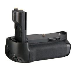 Batterigreb til Canon EOS 70D