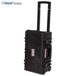 Nicks vandtæt flightcase...
