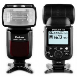 Voeloon V190 Universal flash