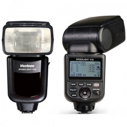 Voeloon V58 High Speed flash